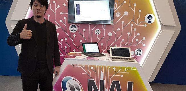 ChatOpsは「Make・inベトナム」の潜在力のあるデジタル製品トップ10に到達